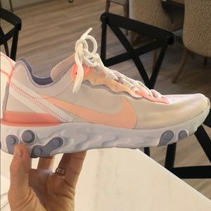 Nike Shoes - Nike react sneakers
